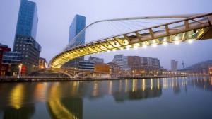 Zubizuri-bridge-Spain-Bilbao-Landscape-1080x1920