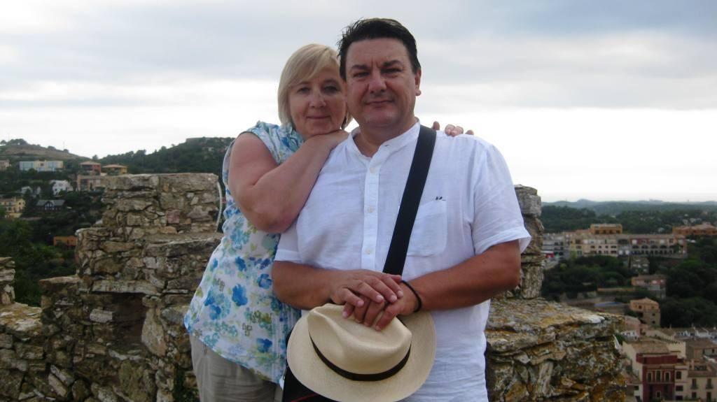 Eduardo y Ana